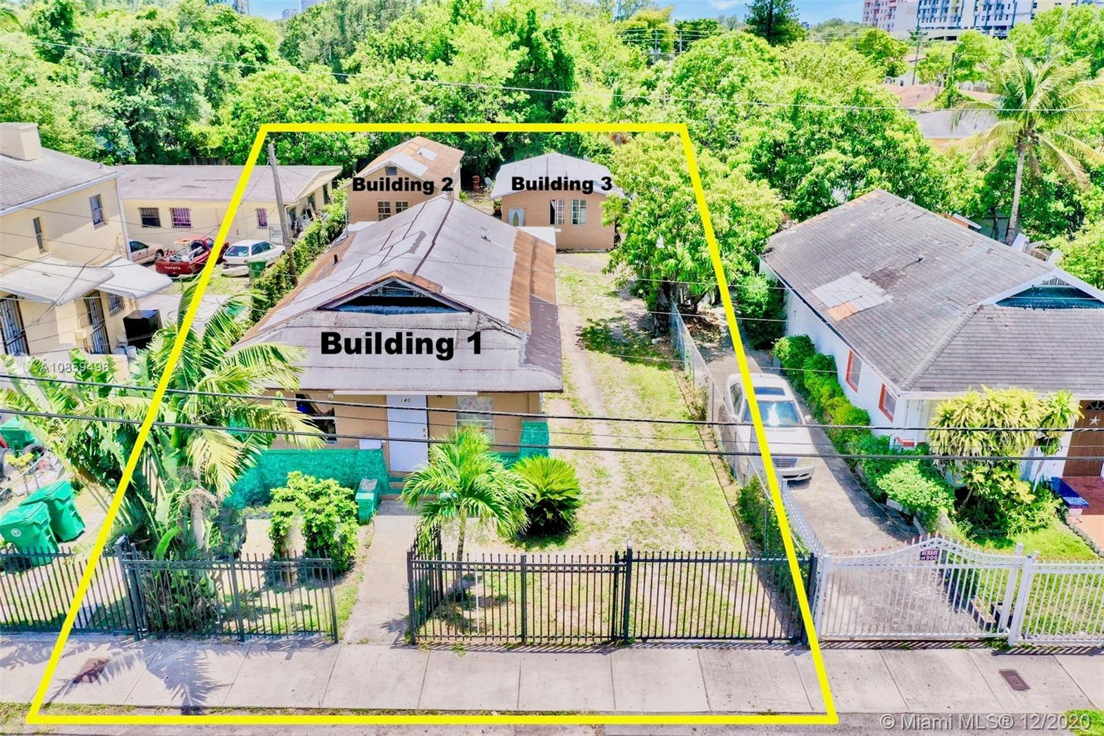 140 NW 60th St  For Sale A10859496, FL