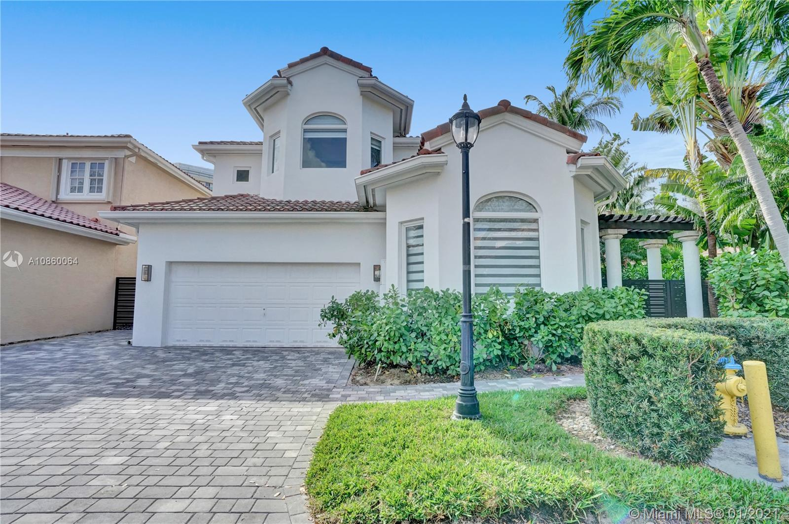 Details for 3936 194th Trl, Sunny Isles Beach, FL 33160