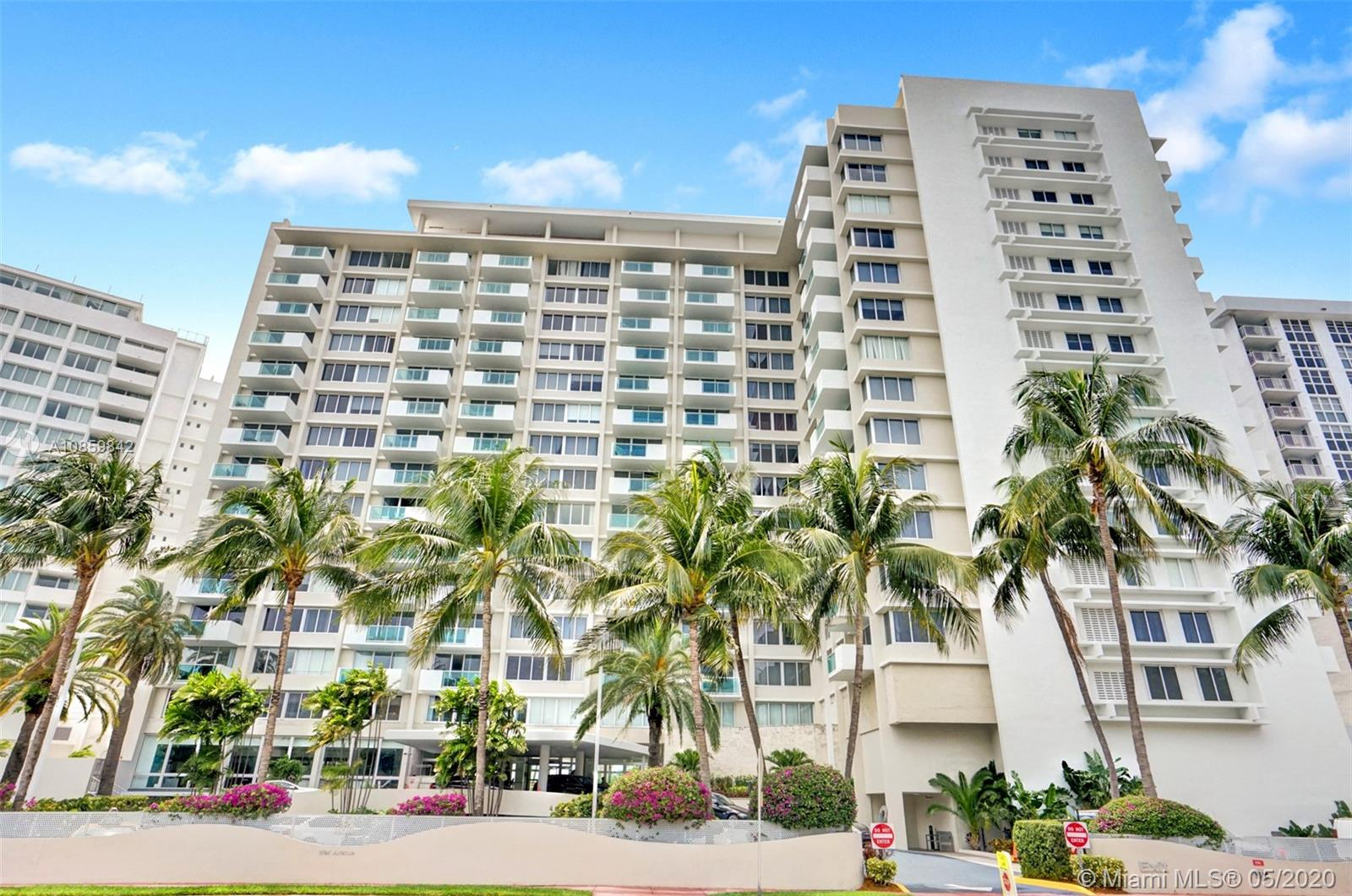 1200  West Ave #903 For Sale A10859842, FL
