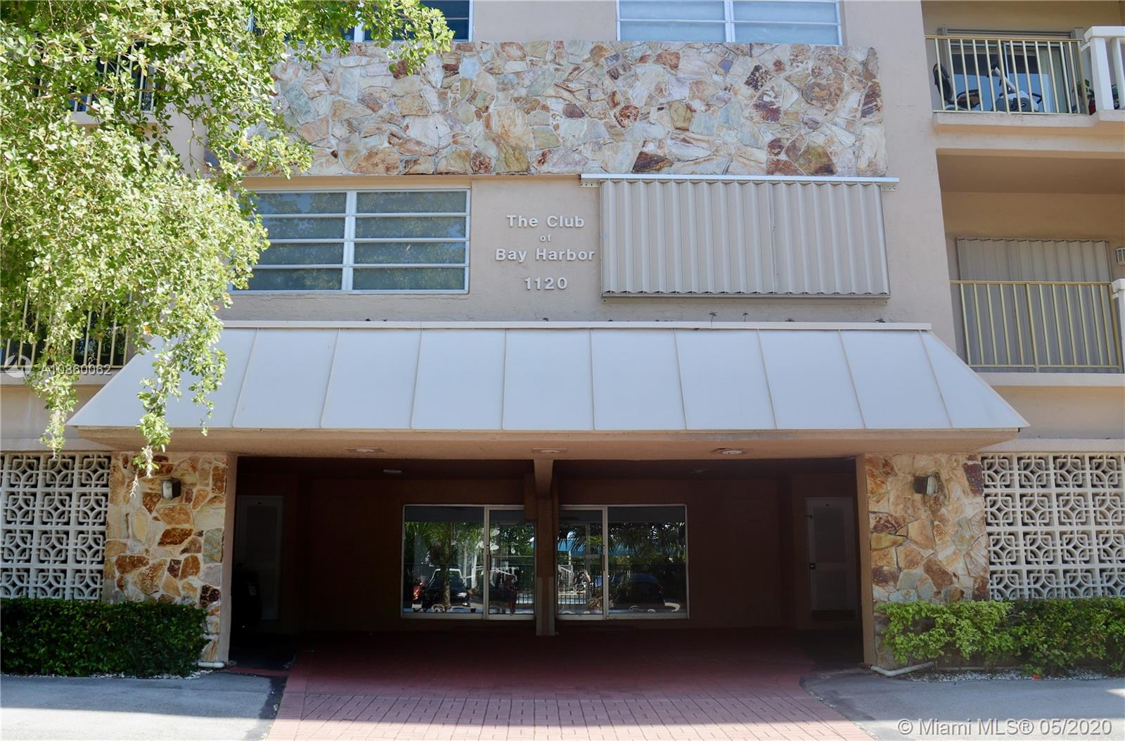 Beautiful unit located in the heart of the sought after Bay Harbor Islands. Walking distance to Bal Harbour shops and to the beach. Unit comes with a reserved parking space and a separate storage unit within the building. Association assessment will be paid by the seller.