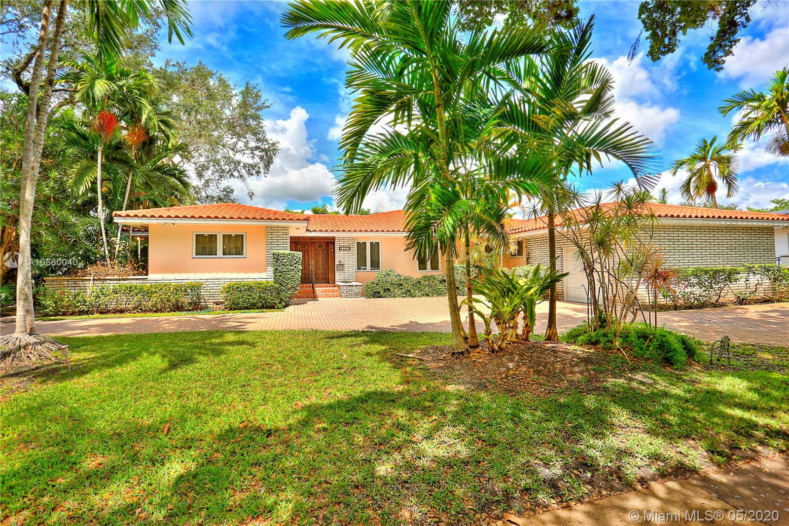3804  Monserrate St  For Sale A10860040, FL
