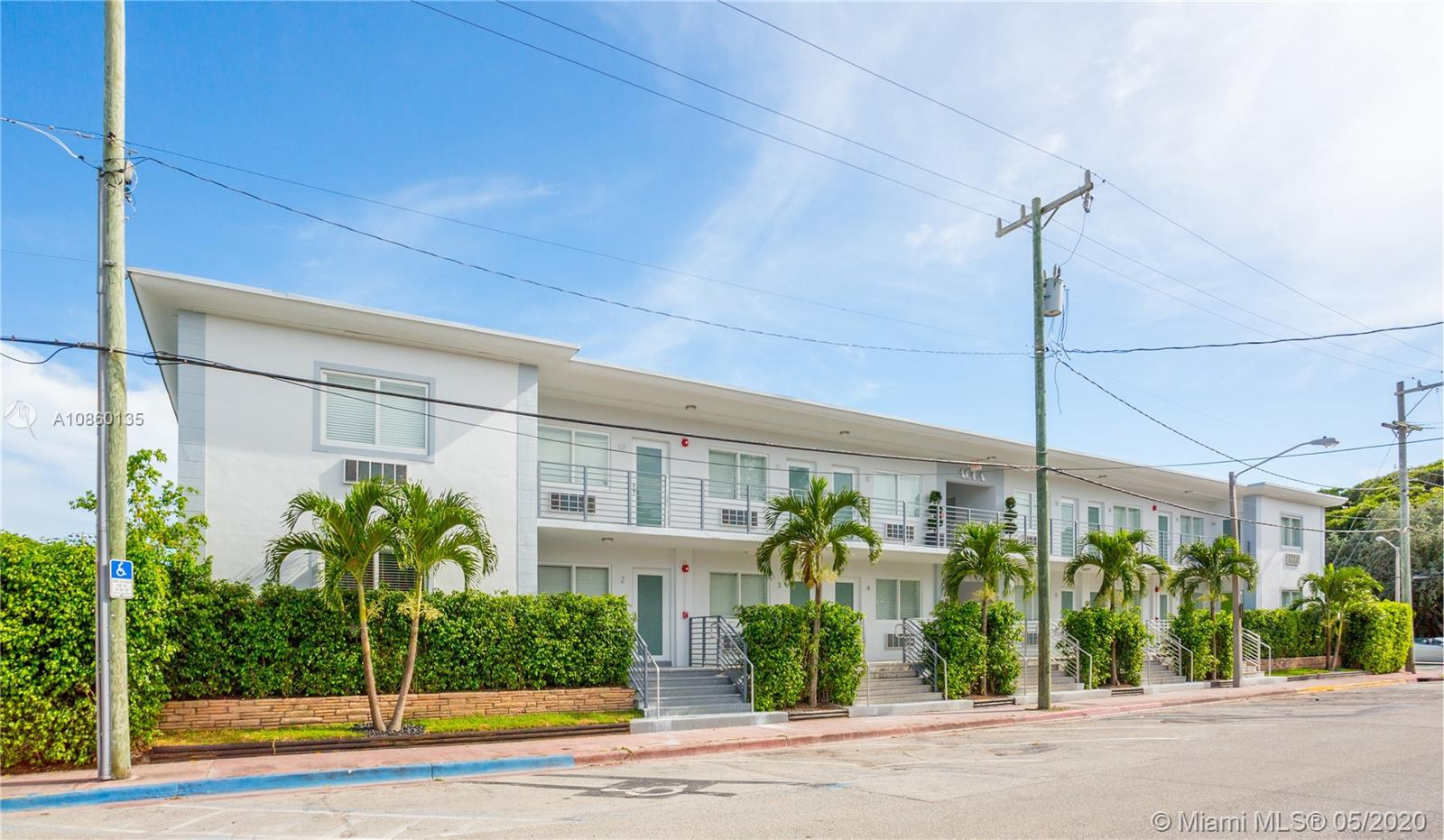 610  74th St #2 For Sale A10860135, FL