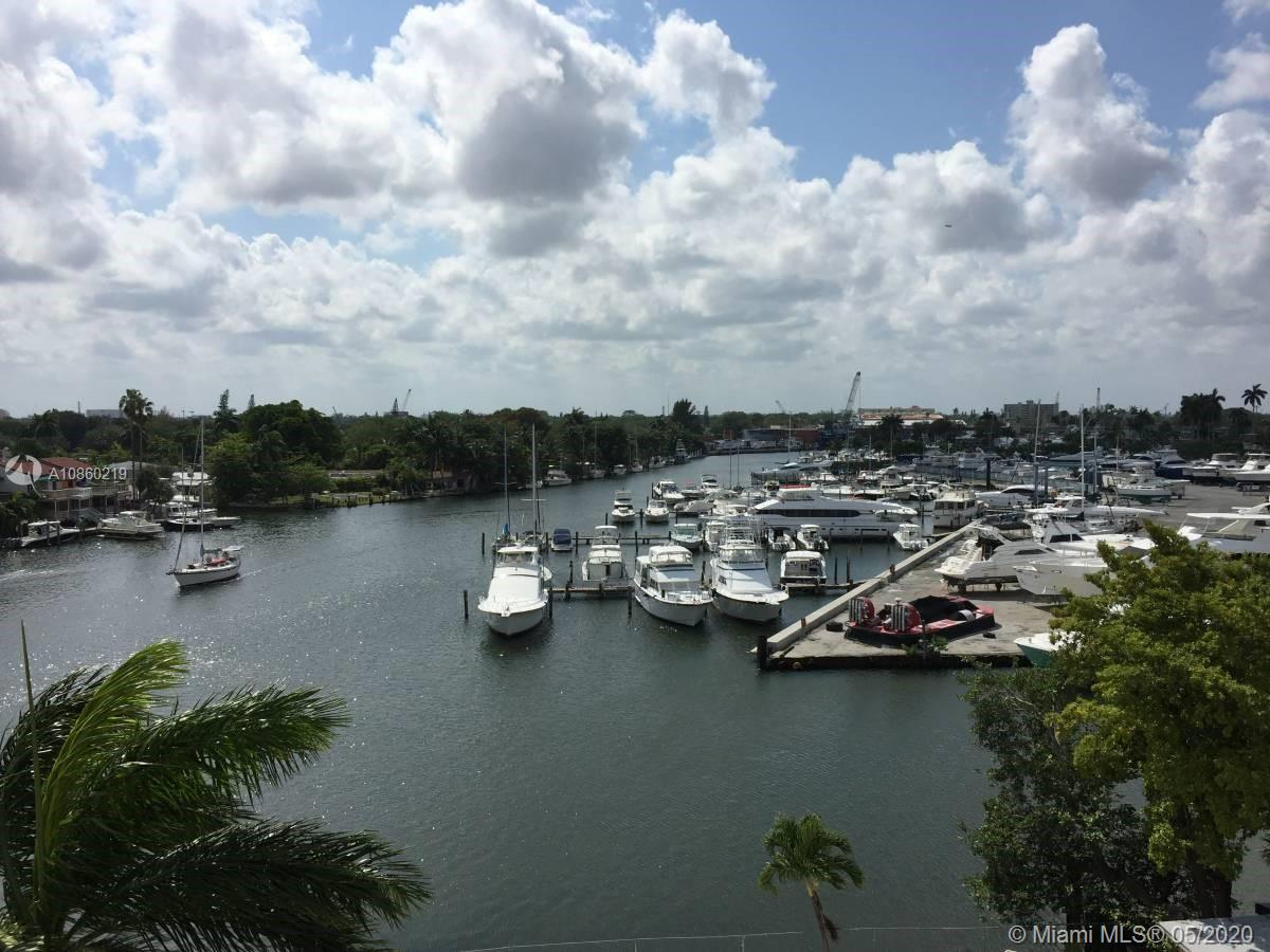 1740 NW N River Dr #624 For Sale A10860219, FL