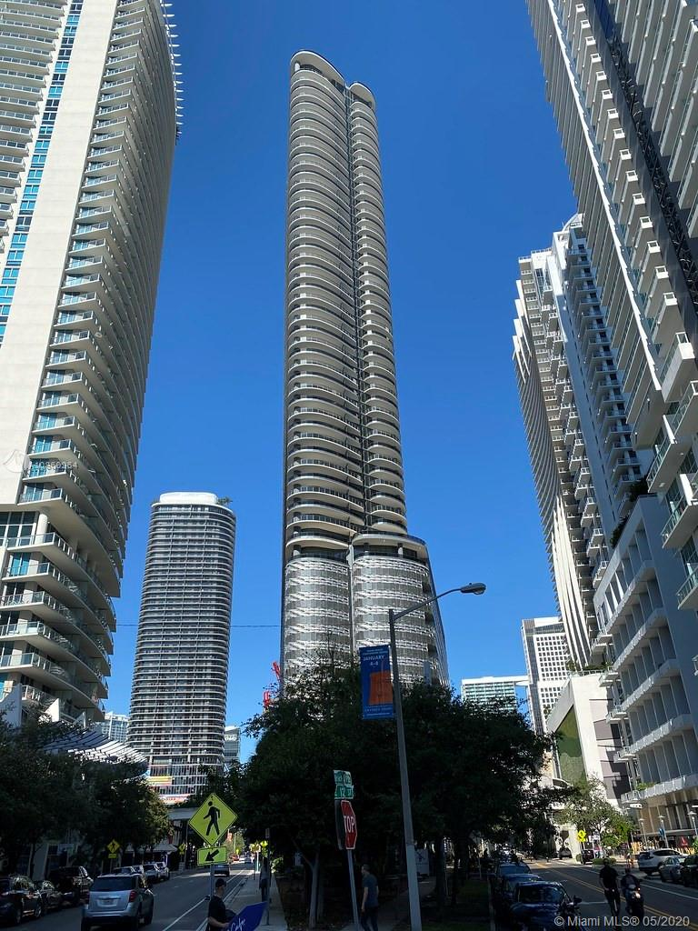1000  Brickell Plz #2303 For Sale A10860264, FL