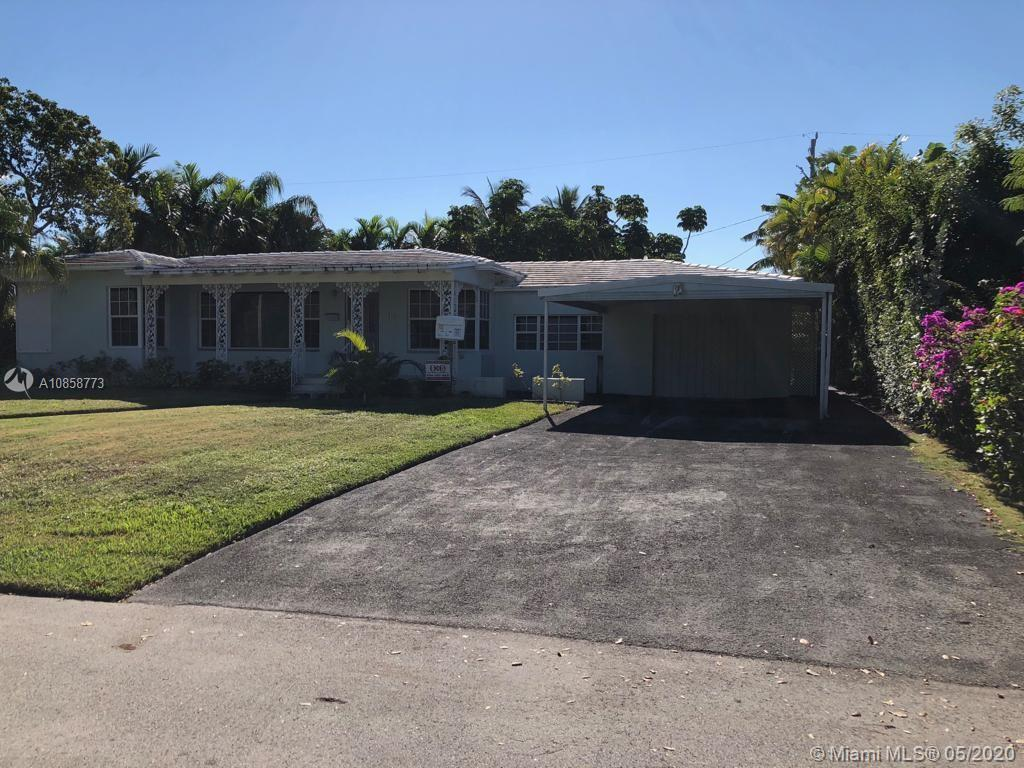 930 NE 74th St  For Sale A10858773, FL
