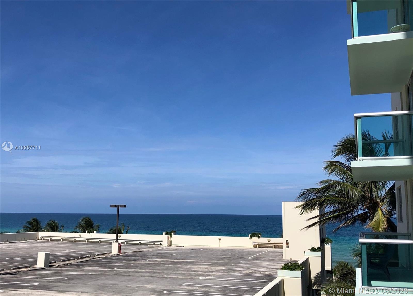 3901 S Ocean Dr #4D For Sale A10857711, FL