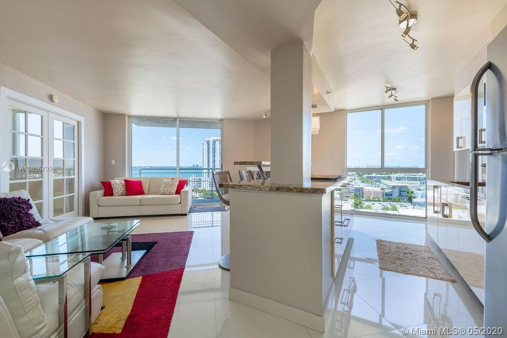 1688  West Ave #1203 For Sale A10856799, FL