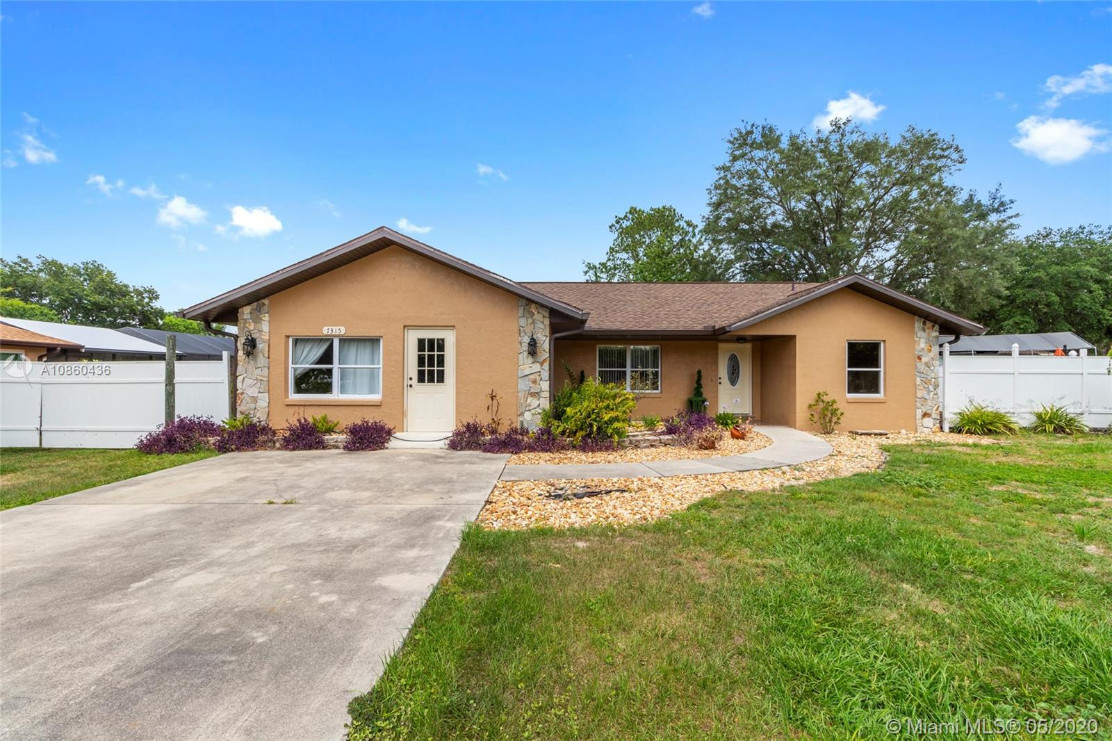 7315 SW 101st St Rd, Other City - In The State Of Florida, FL 34476