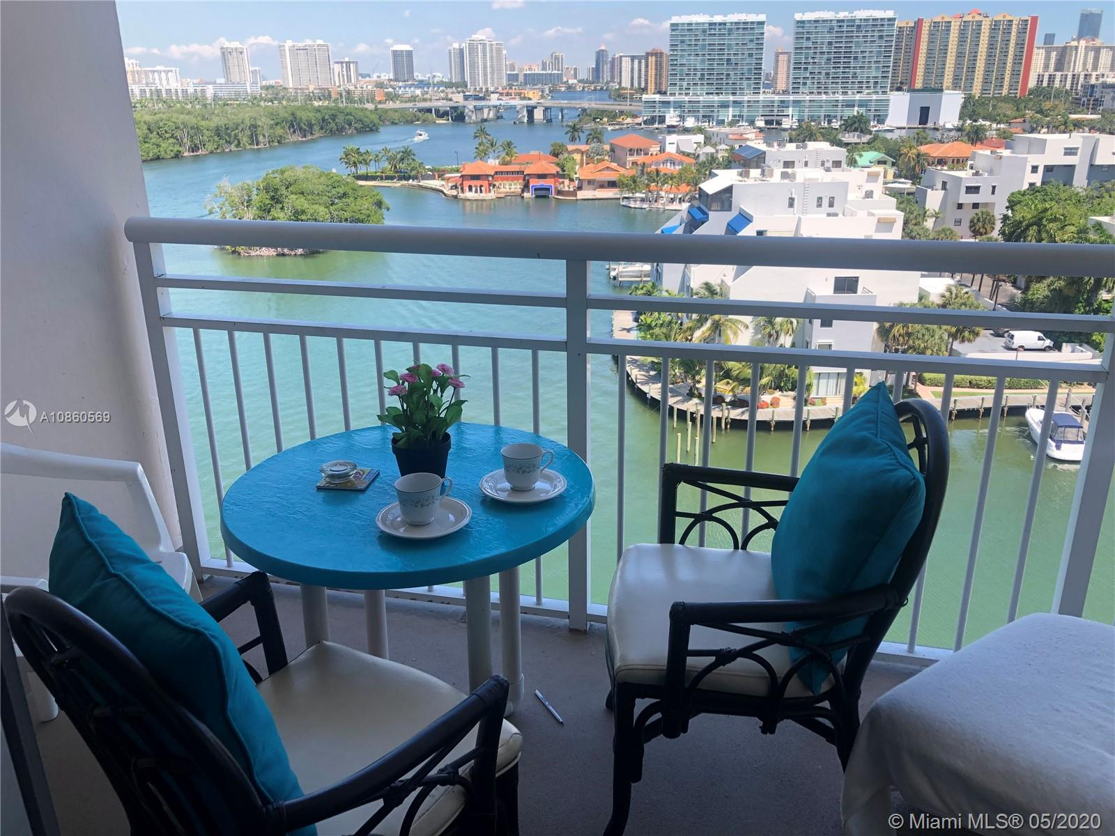 400  Kings Point Dr #1112 For Sale A10860569, FL