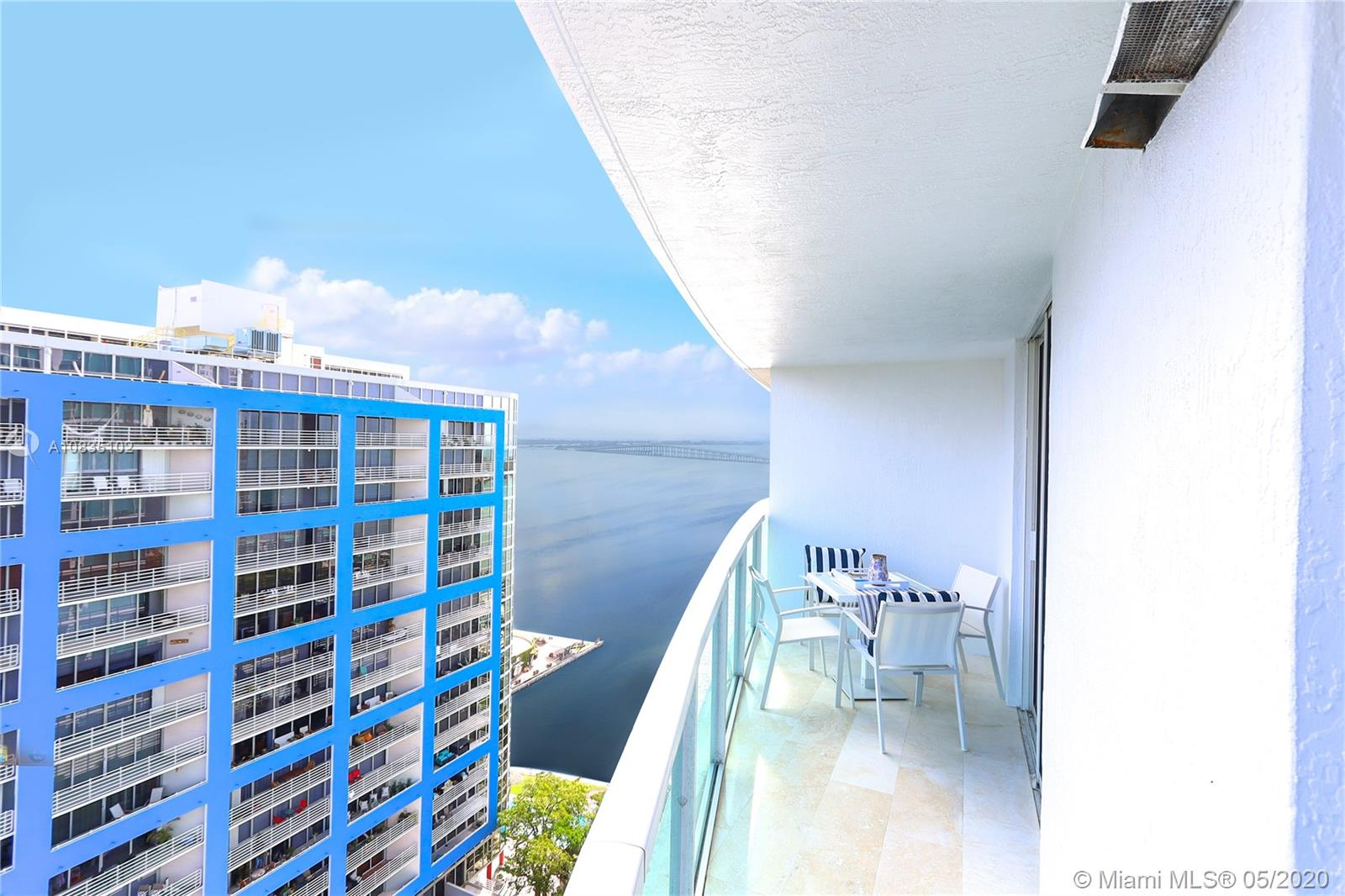 2101  Brickell Ave #1502 For Sale A10835102, FL
