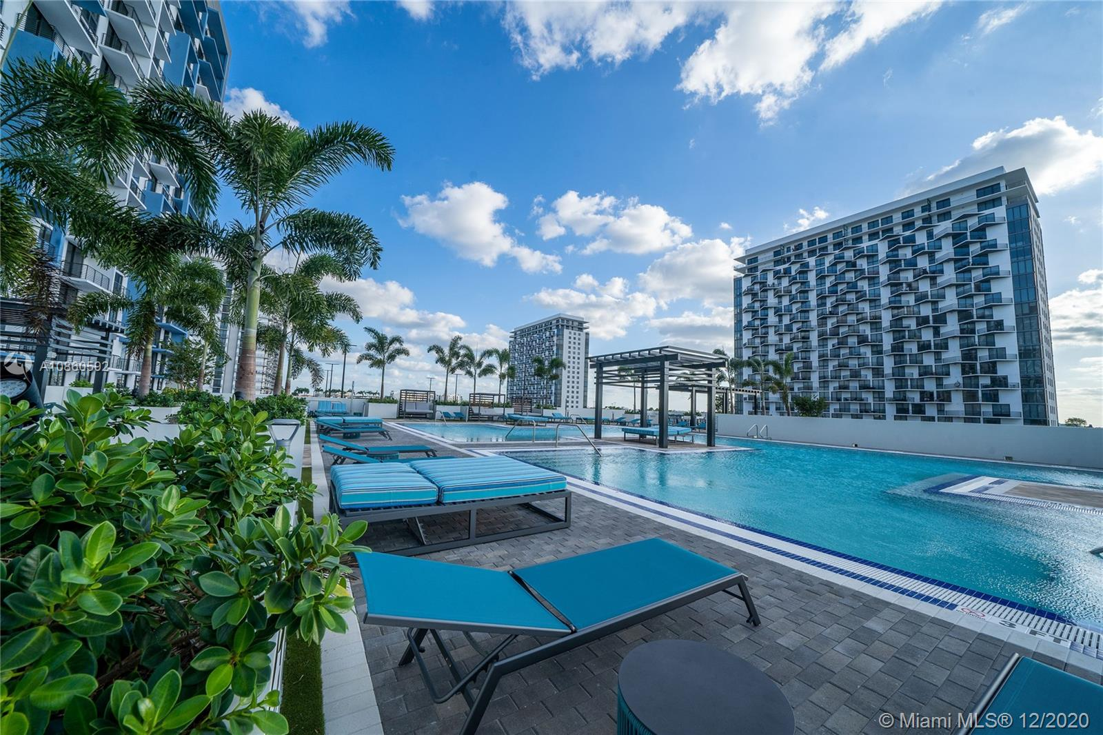 5350 NW 84th Ave #1801 For Sale A10860592, FL