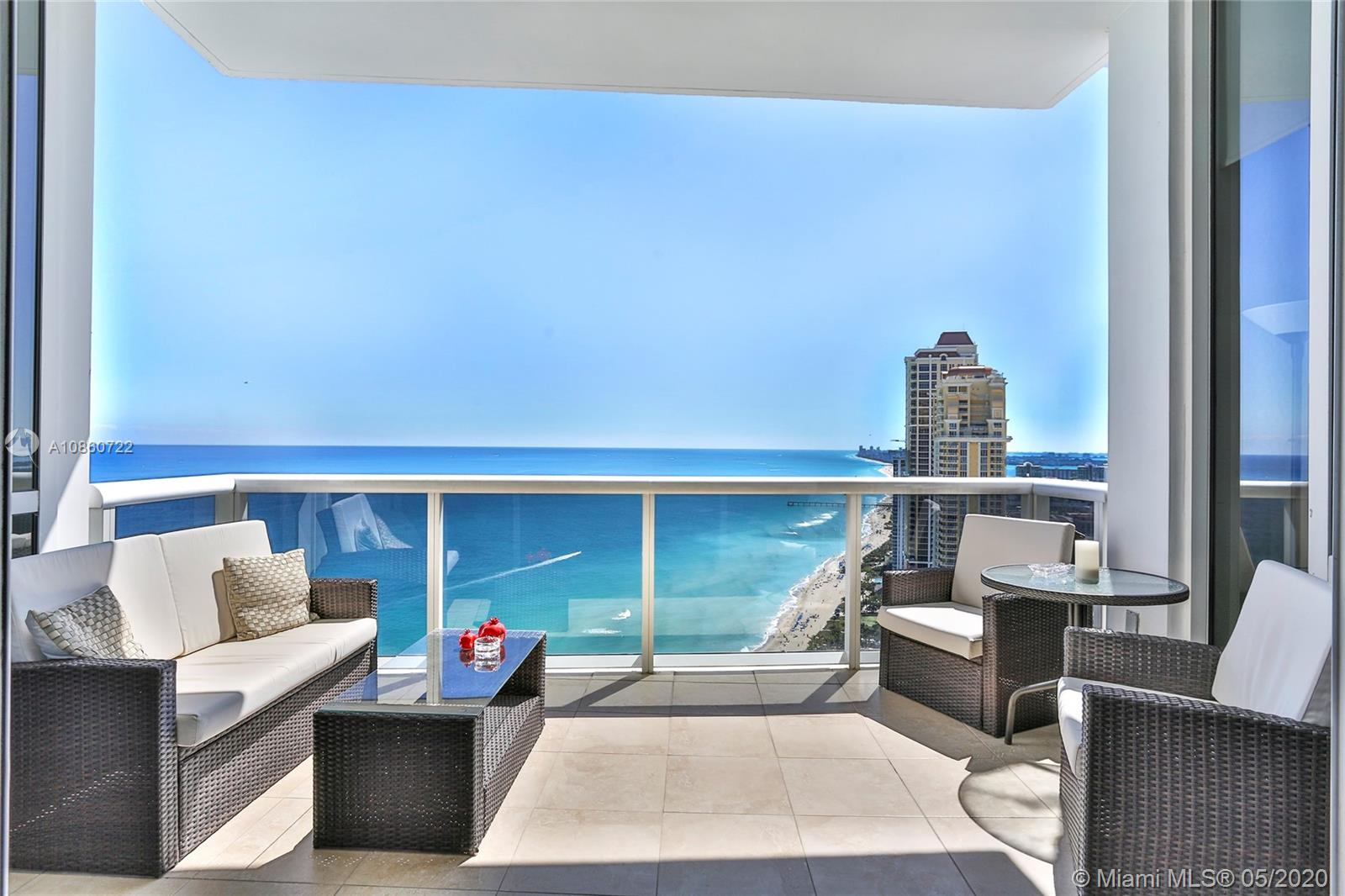18101  Collins Ave #5204 For Sale A10860722, FL