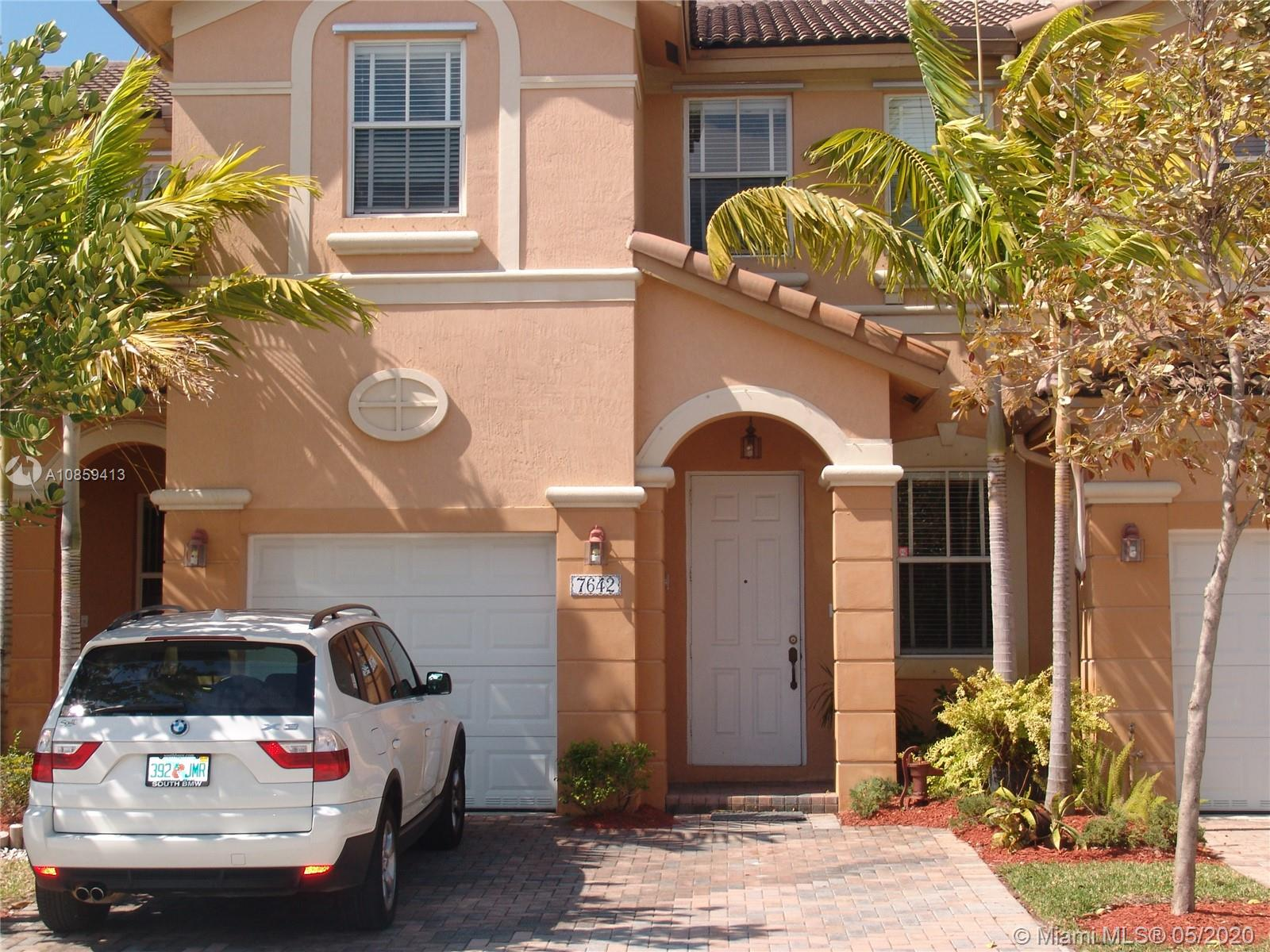 7642 NW 114th Pl  For Sale A10859413, FL