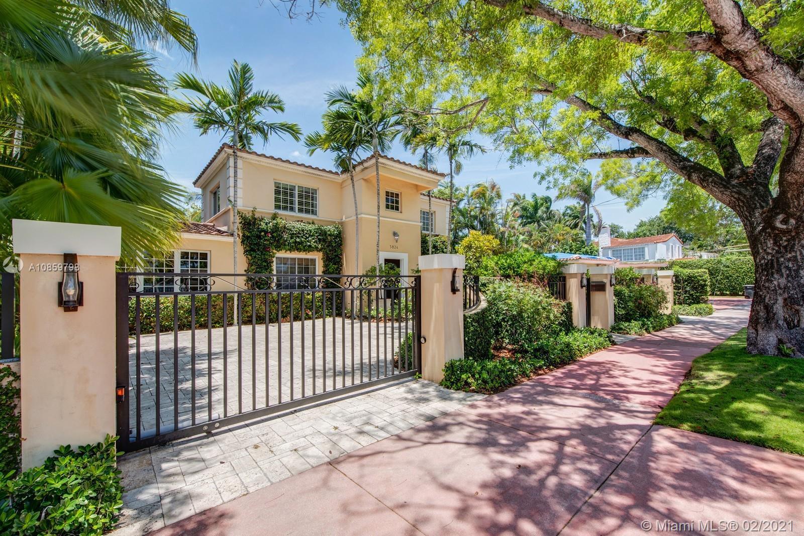 5824  Alton Rd  For Sale A10859798, FL