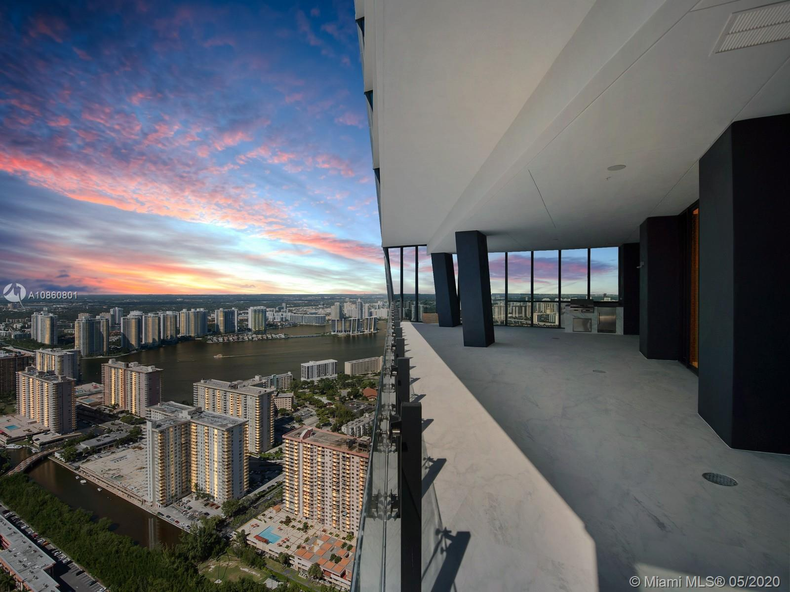 17141  Collins Ave #4402 For Sale A10860801, FL
