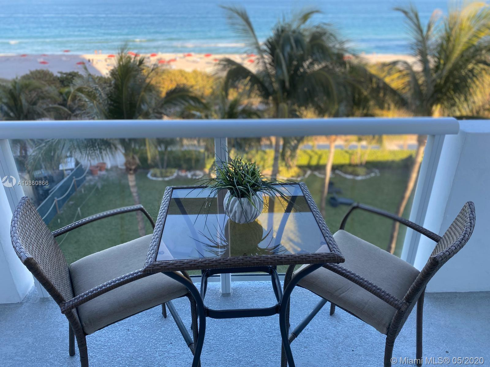 9195  Collins Ave #601 For Sale A10860866, FL