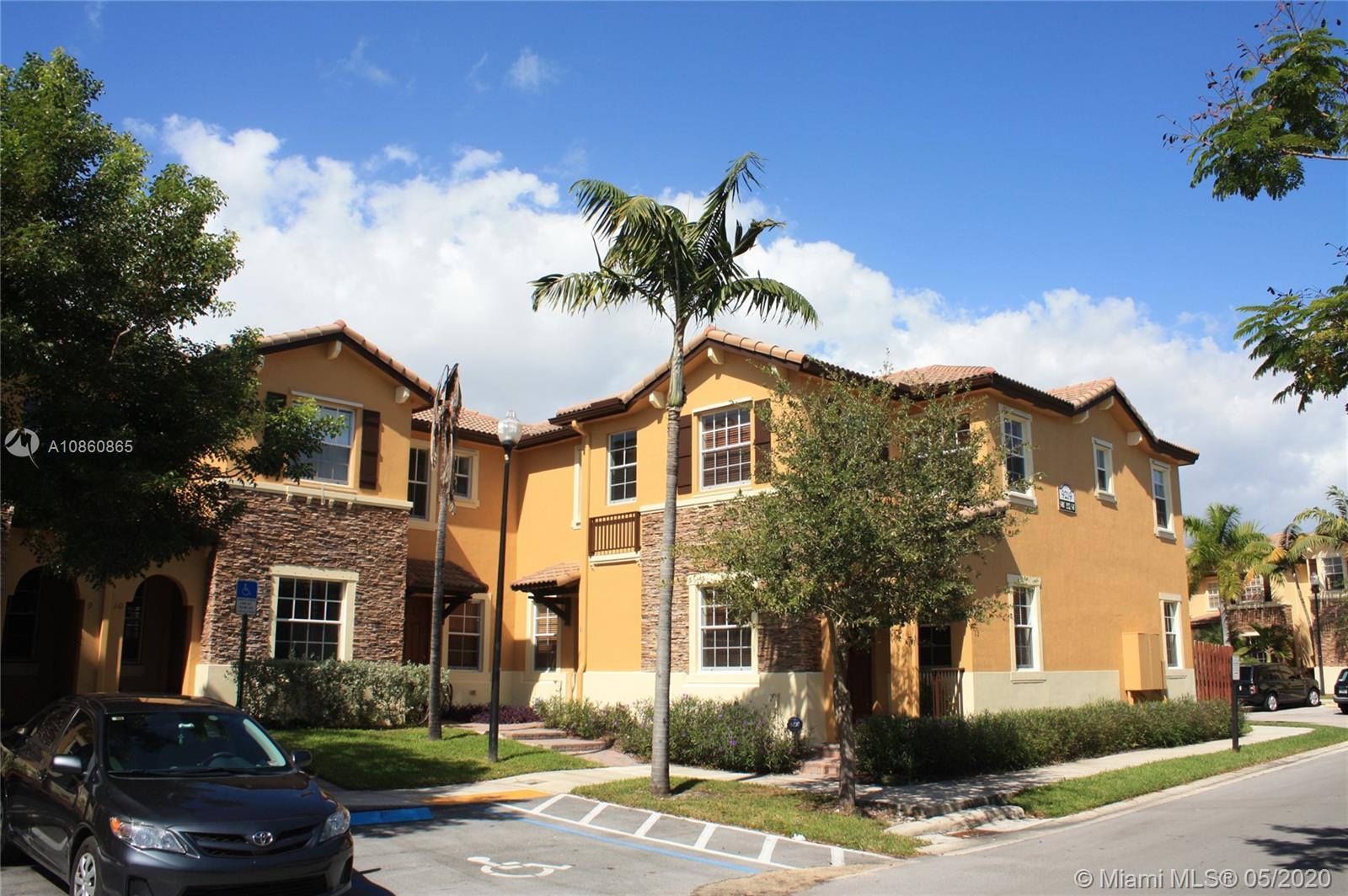 9219 SW 227 Street #12 For Sale A10860865, FL