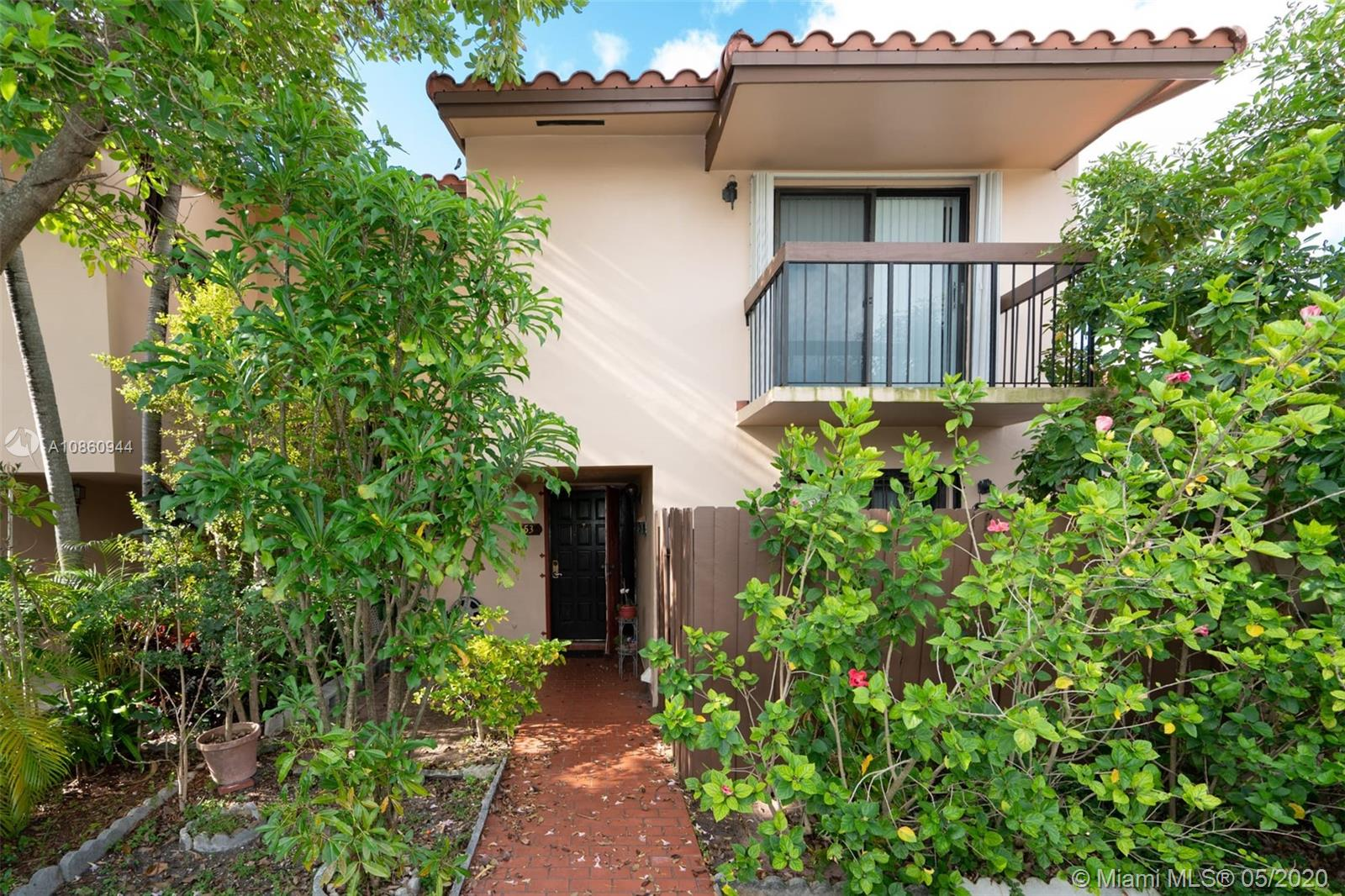 3814 SW 79th Ave #53 For Sale A10860944, FL