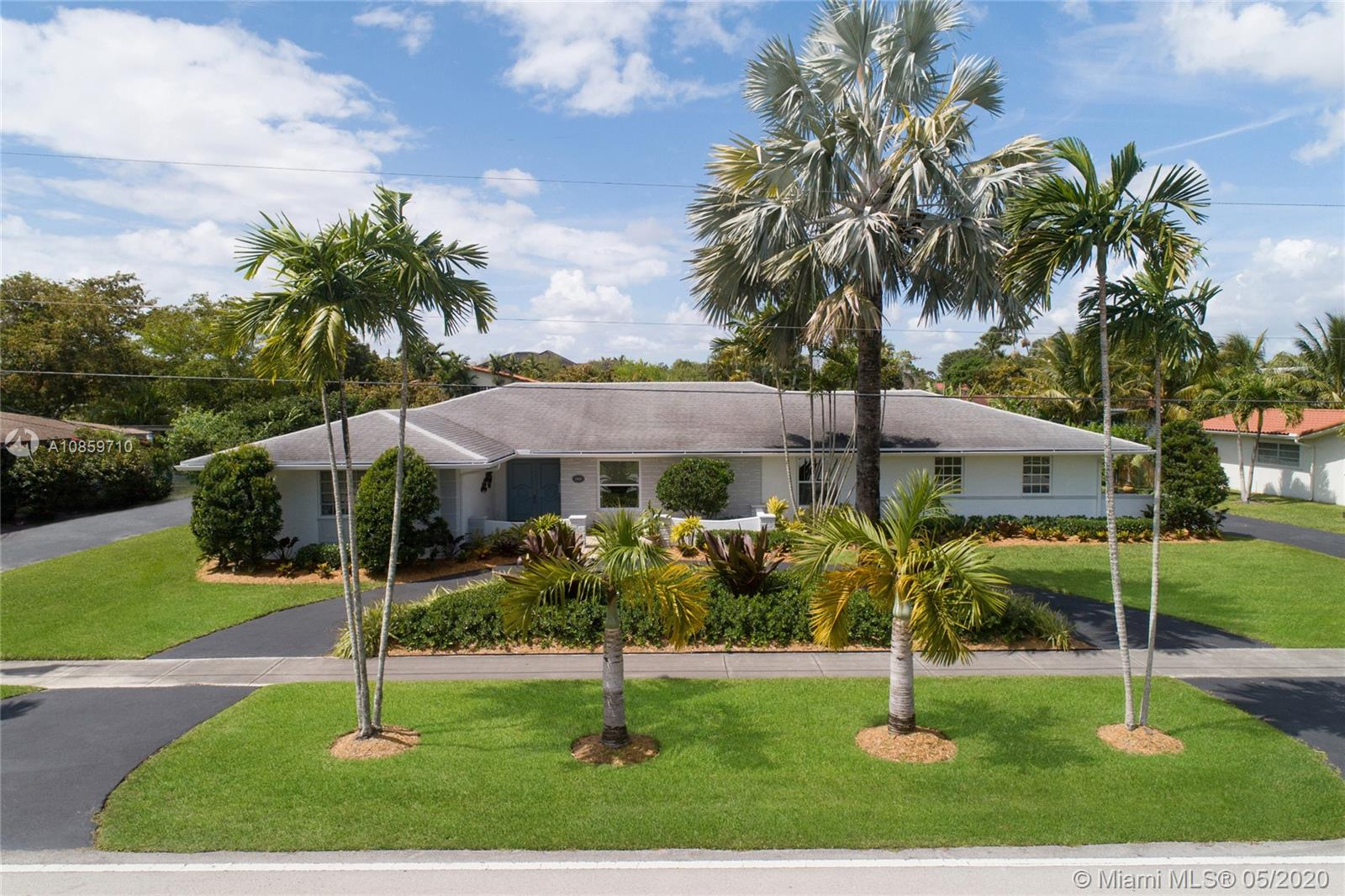 11900 SW 72nd Ave  For Sale A10859710, FL