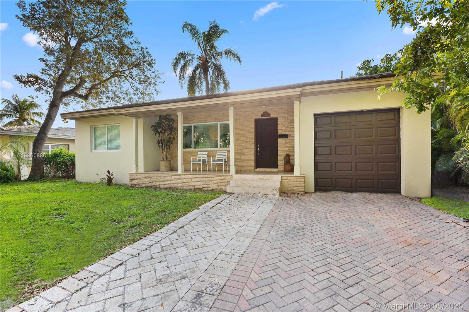 5610 S Le Jeune Rd  For Sale A10860880, FL