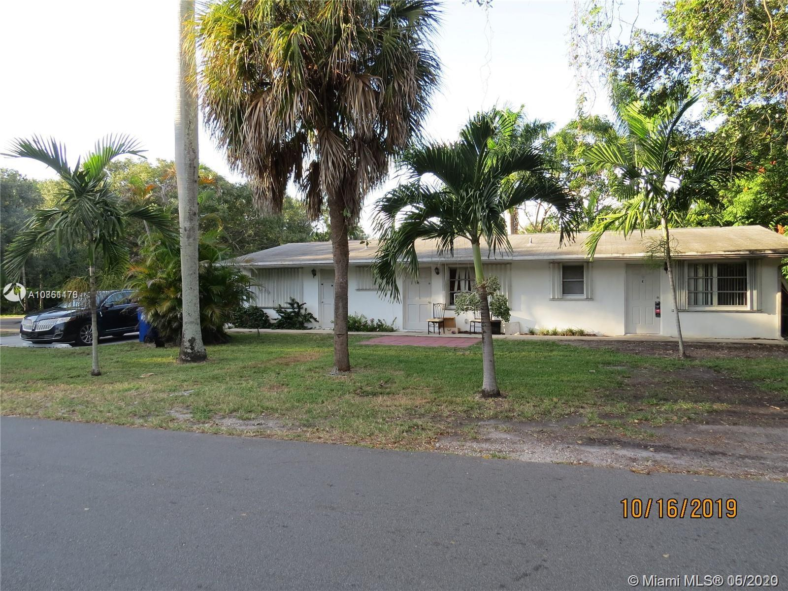 3120 SW 15th Ave #1-2 For Sale A10861176, FL