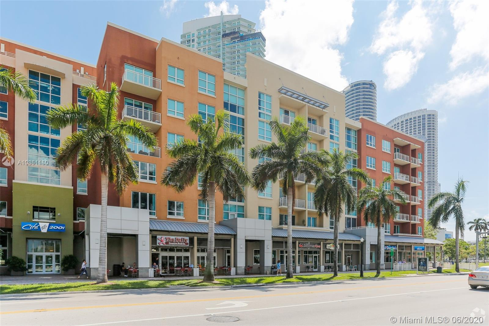 2001  Biscayne Blvd #2104 For Sale A10861160, FL