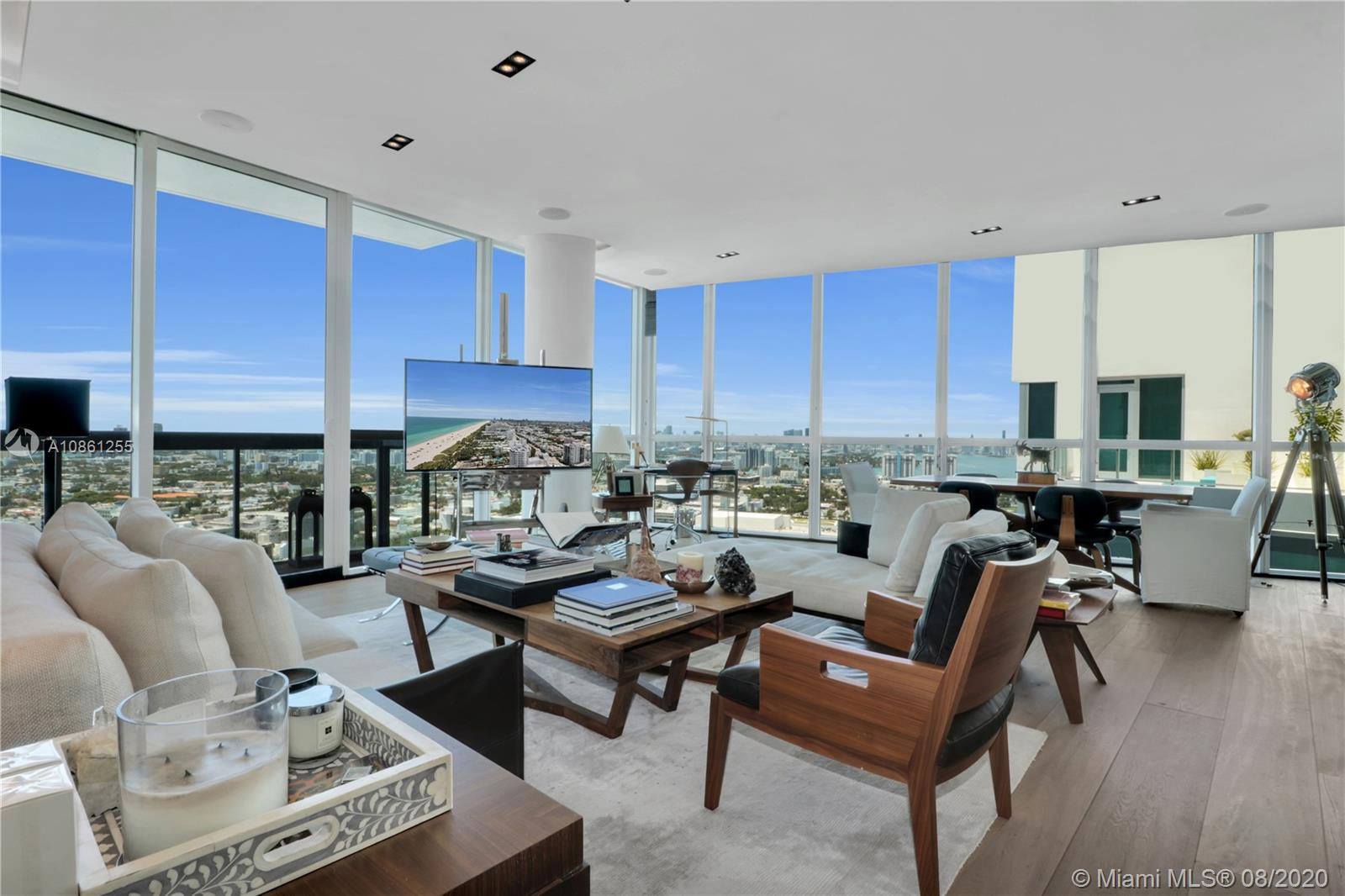 101  20th St #PH-C For Sale A10861255, FL