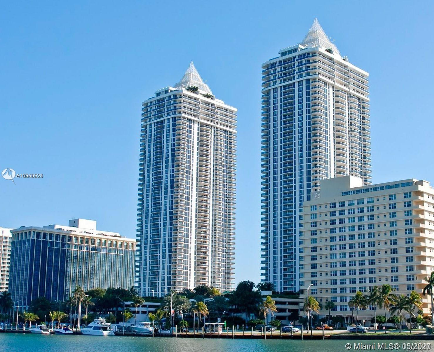 4775  Collins Ave #705 For Sale A10860621, FL