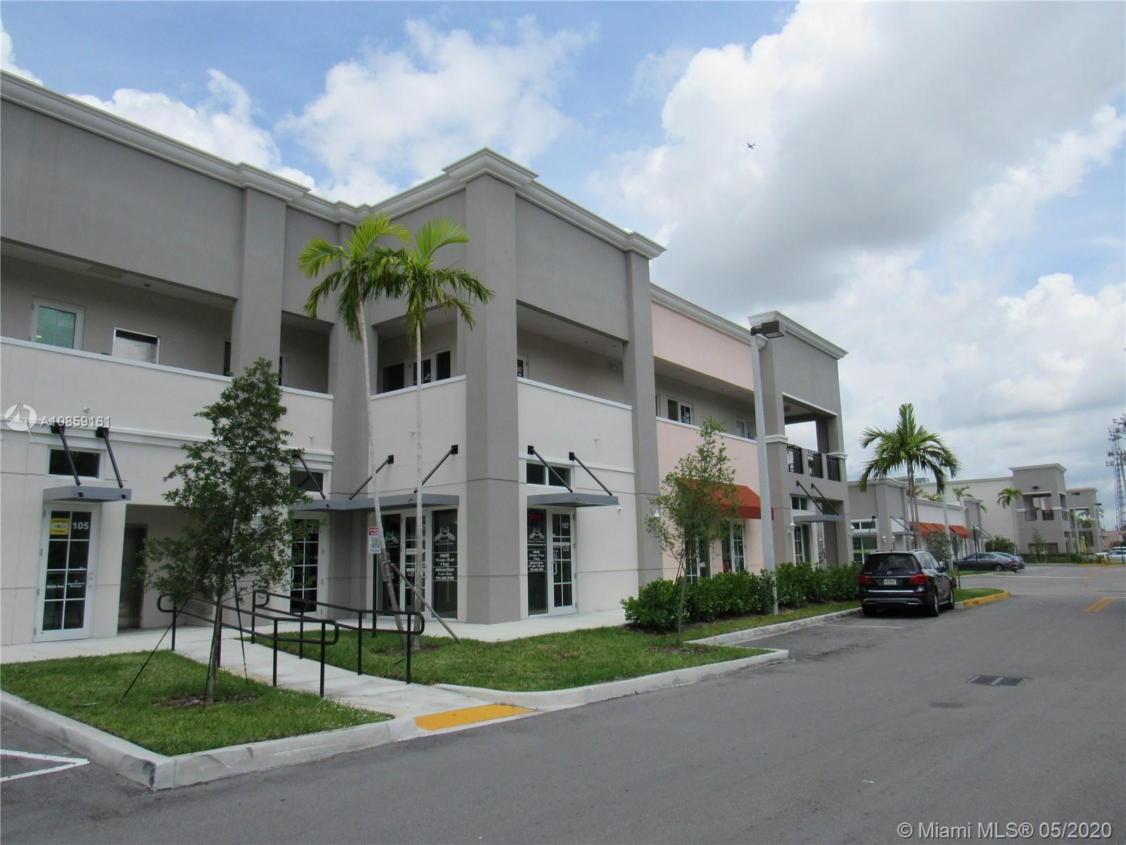 2201 SW 101st Ave #4-206 For Sale A10859161, FL