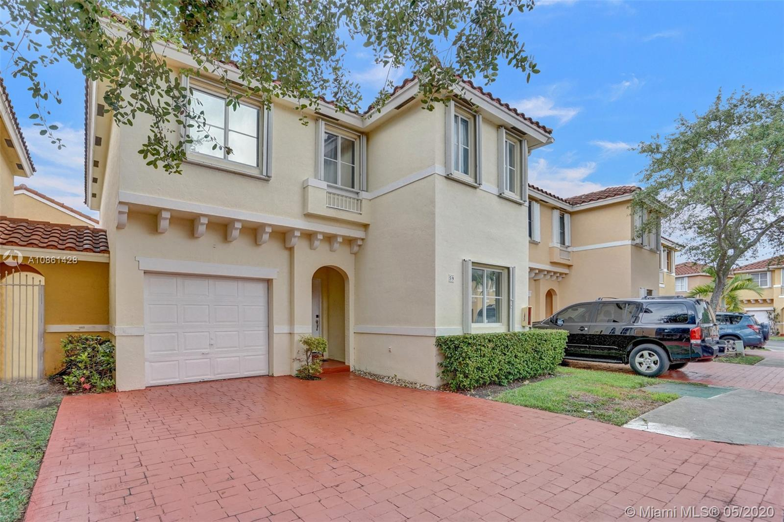 14900 SW 104th St #59 For Sale A10861428, FL