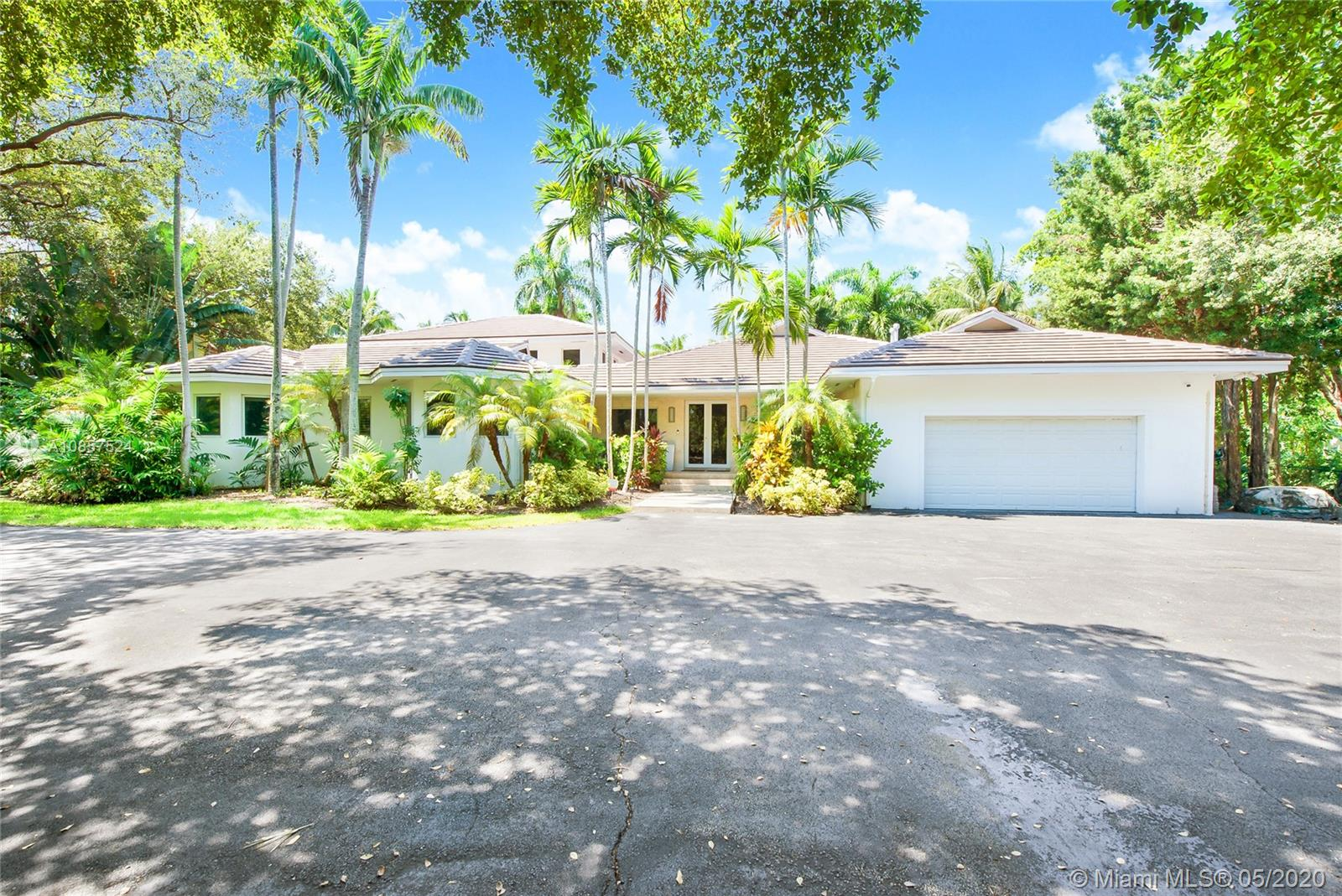 12850 SW 57th Ave  For Sale A10857524, FL