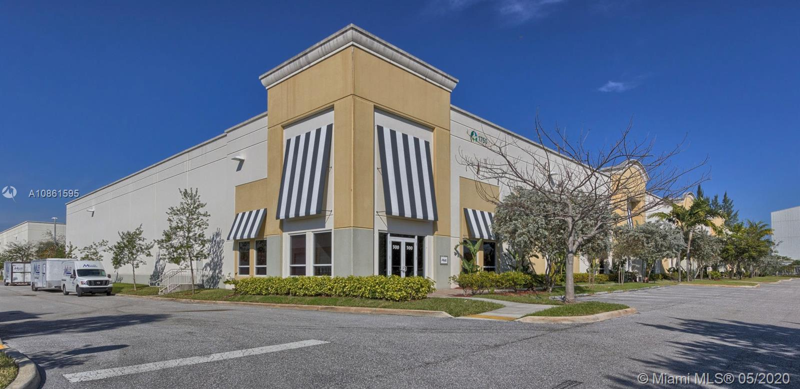 1750 NW 15th Ave #Suite 535 For Sale A10861595, FL