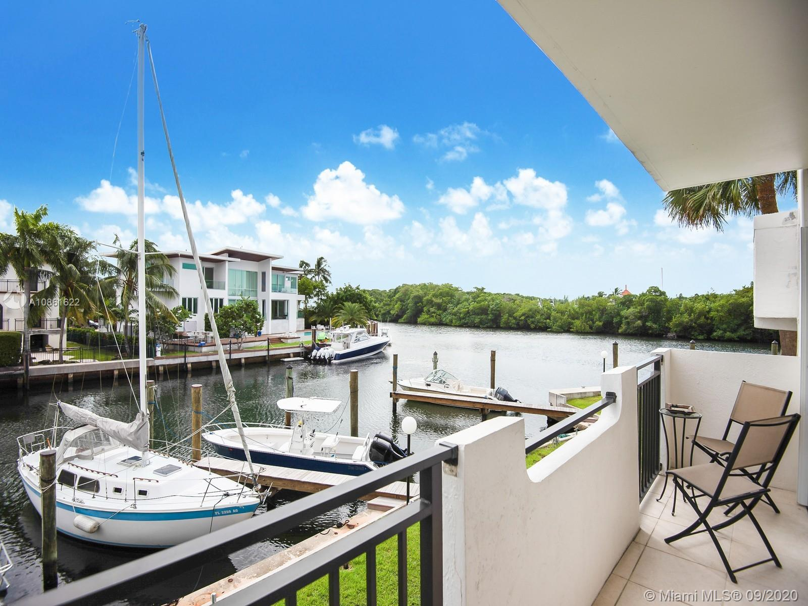 6901  Edgewater Dr #215 For Sale A10861622, FL