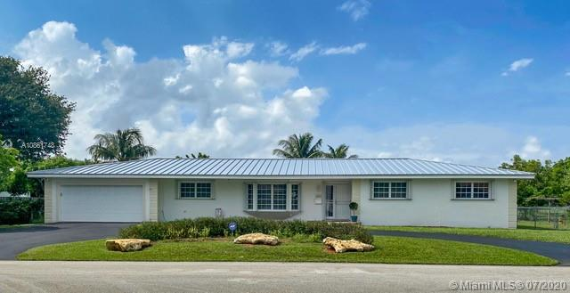 8021 SW 140th Ter  For Sale A10861748, FL