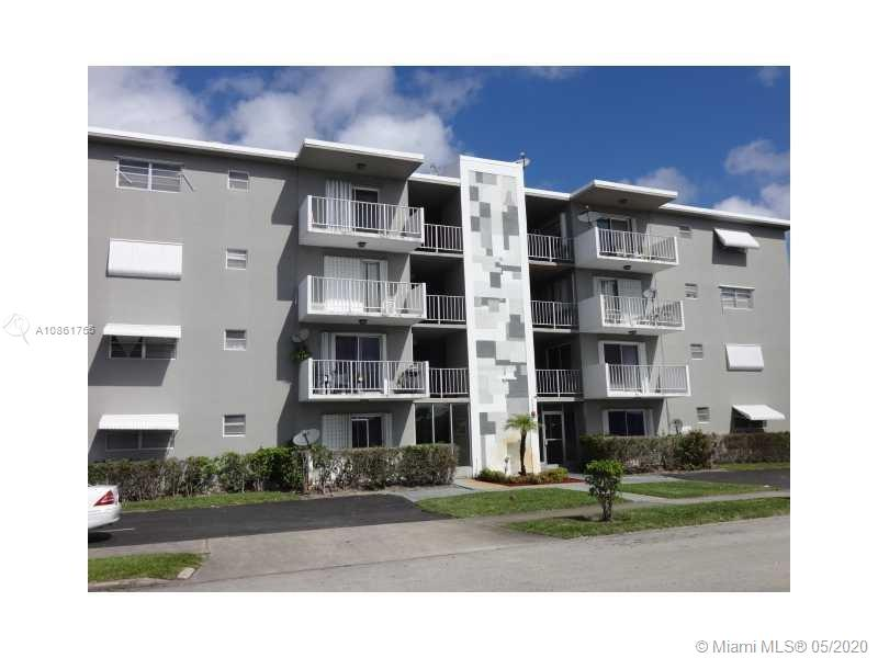 1855  Plunkett St #204 For Sale A10861755, FL