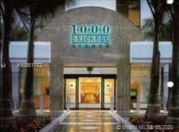1000  Brickell Ave #2D For Sale A10861772, FL
