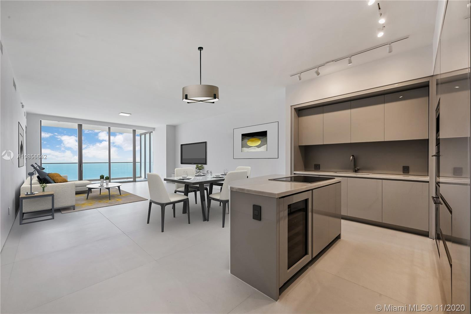 18975  Collins Ave #4802 For Sale A10856642, FL