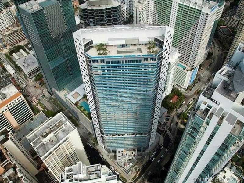 1300  Brickell Bay Dr #2807 For Sale A10860691, FL