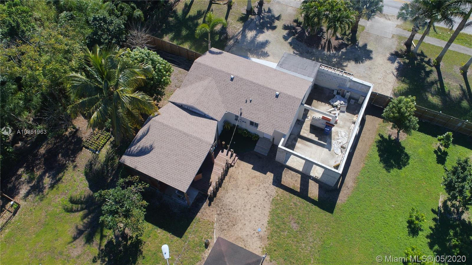 17125 SW 288th St  For Sale A10861963, FL