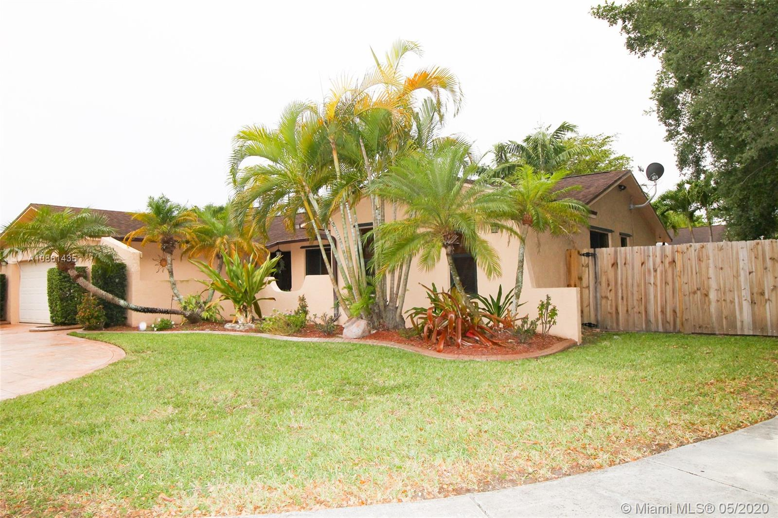 10934 SW 139th Ct  For Sale A10861435, FL
