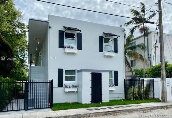 3676  Oak Ave. #5 For Sale A10861644, FL