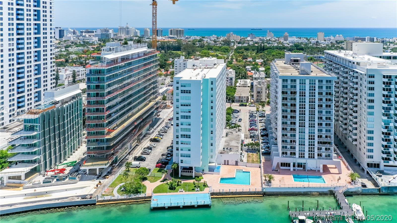 1250  West Ave #2N For Sale A10860798, FL