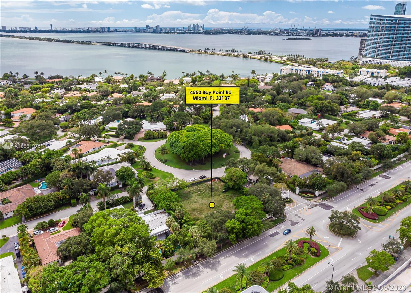 4550  Bay Point Rd  For Sale A10861979, FL
