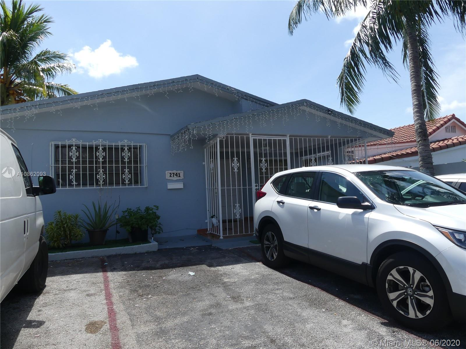 2741 SW 67th Ave  For Sale A10862093, FL
