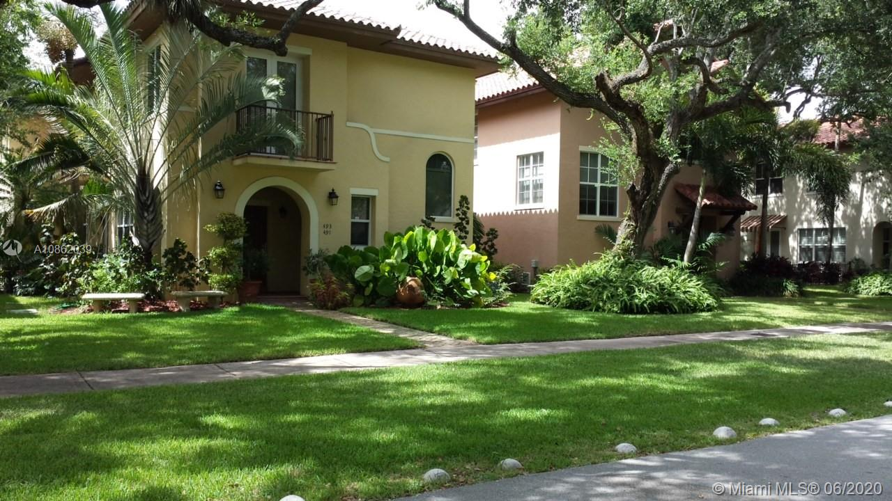 491  Menendez Ave #11 For Sale A10862039, FL