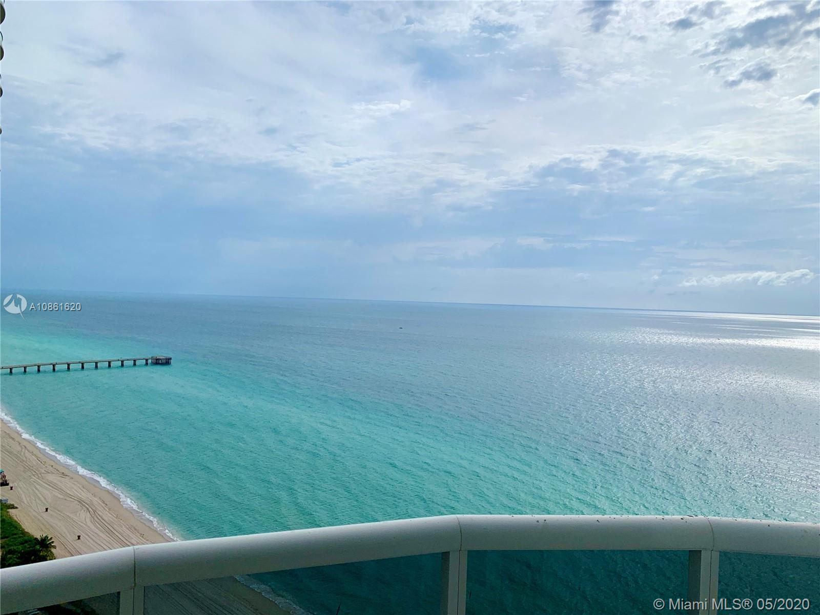 16001  Collins Ave #2202 For Sale A10861620, FL