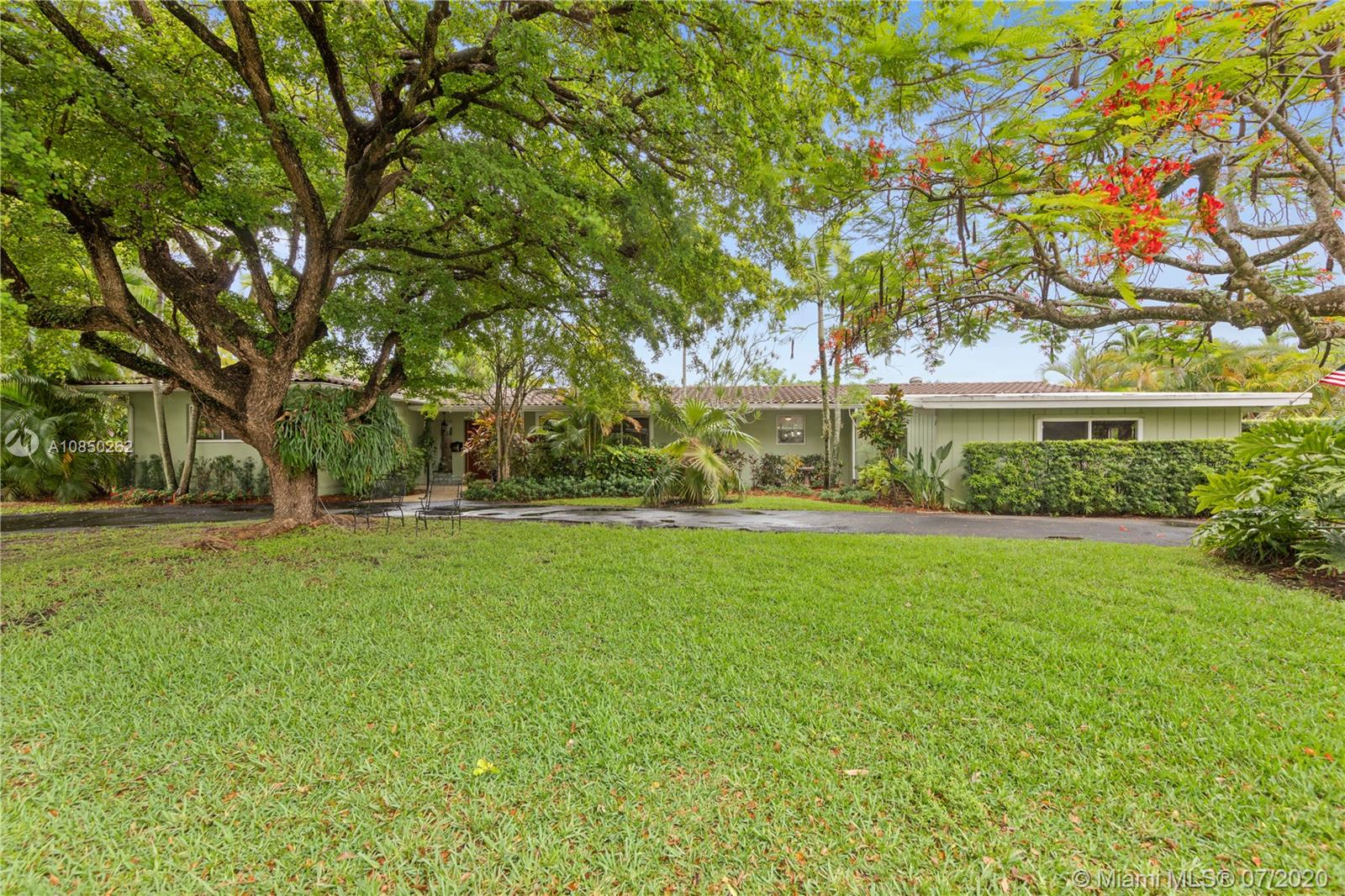 5540 SW 85  ST  For Sale A10850262, FL