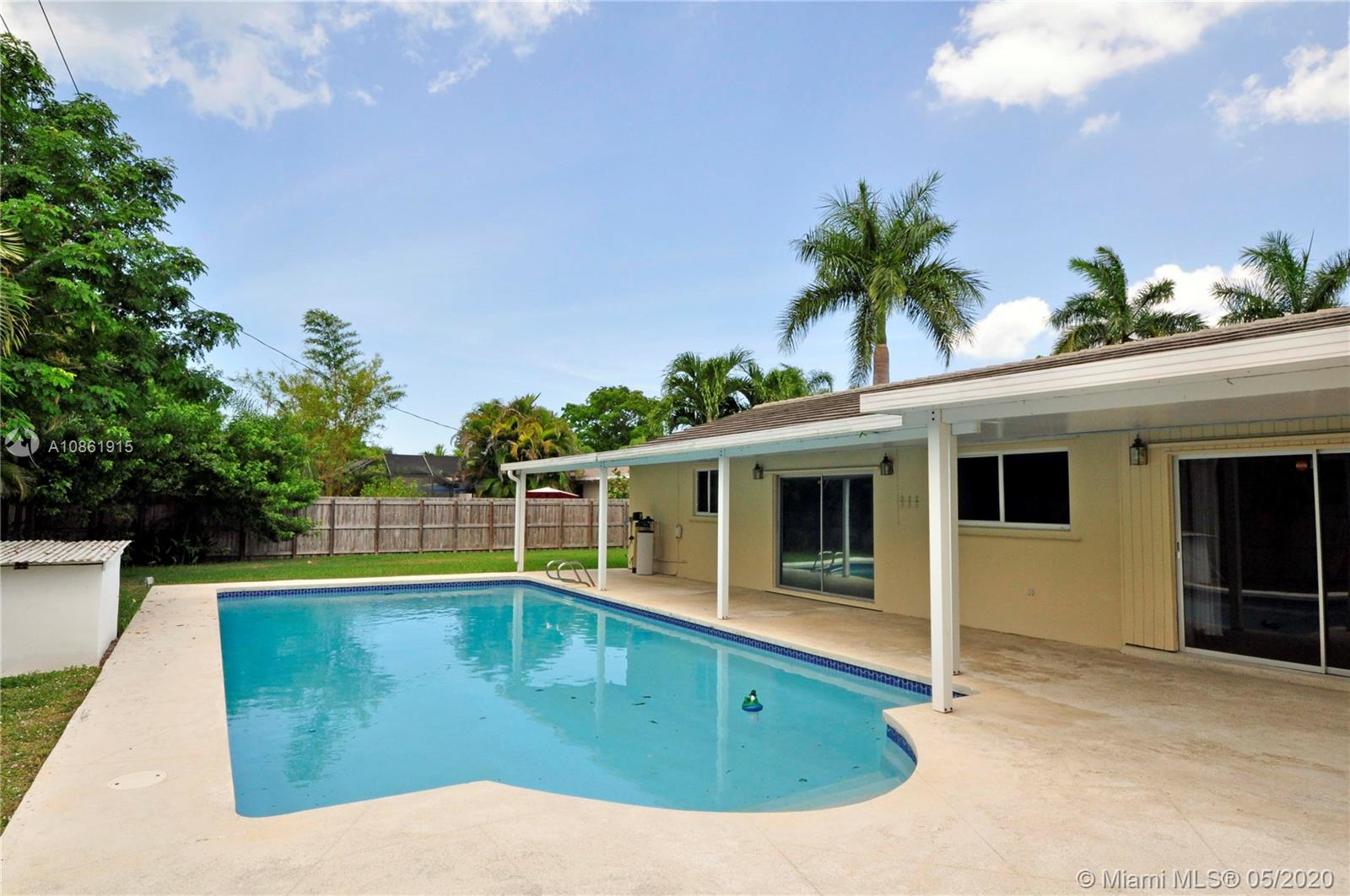 8815 SW 160th St  For Sale A10861915, FL