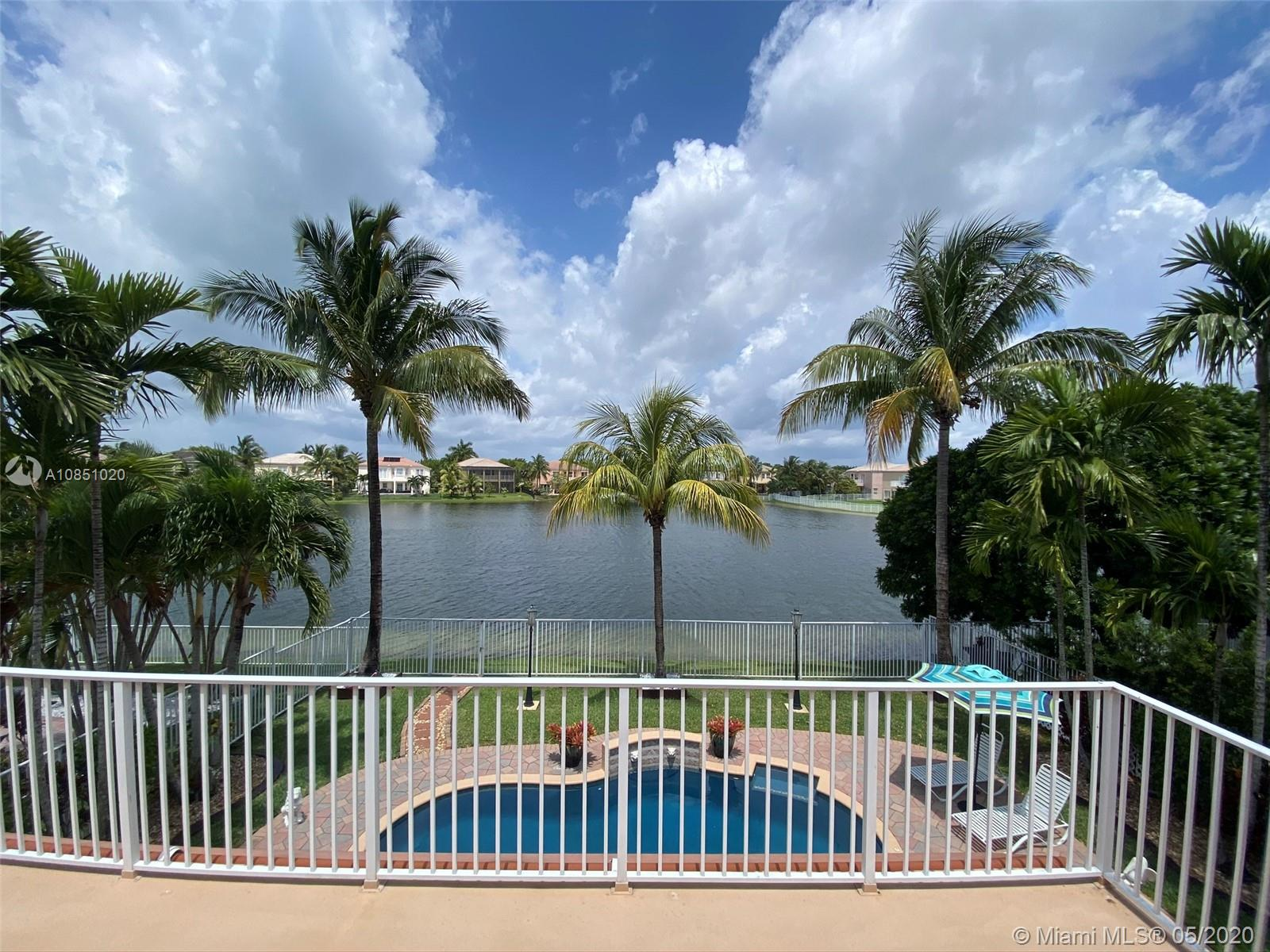 4962 SW 159th Ave  For Sale A10851020, FL