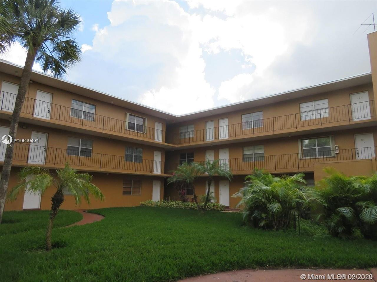 1280 W 54th St #322B For Sale A10860494, FL